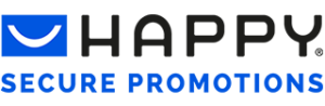 Pressemitteilung HAPPY Secure Promotions