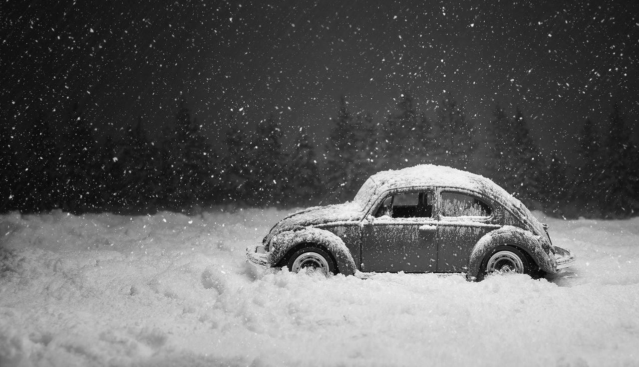 Schneewette